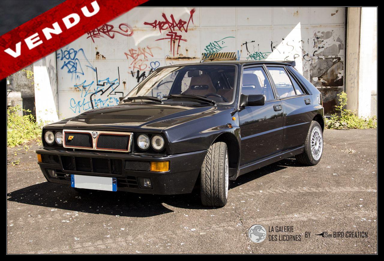 Lancia Delta HF evo 1